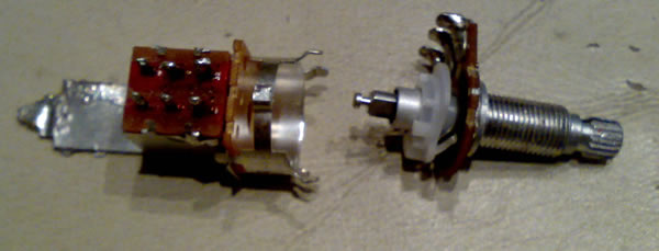 1uidNtunePotRepair2 n tune on board chromatic guitar tuner mod n-tune wiring diagram at gsmx.co
